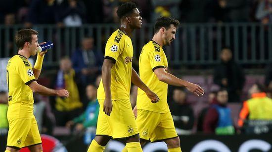Champions League 2019 2020 Live News Photos Und Videos