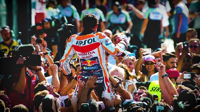 Eurosport MotoGP-kalender | Alle Grand Prix in een overzicht