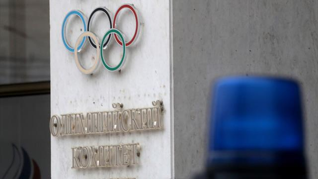 Russia readies for 2020 Olympics despite potential doping ban