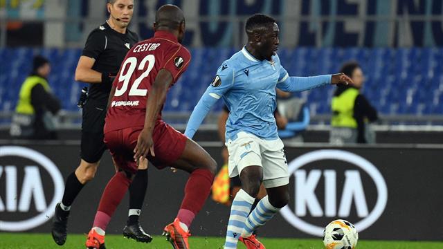 Le pagelle di Lazio-Cluj 1-0: Cataldi illumina, Adekanye ha buoni numeri