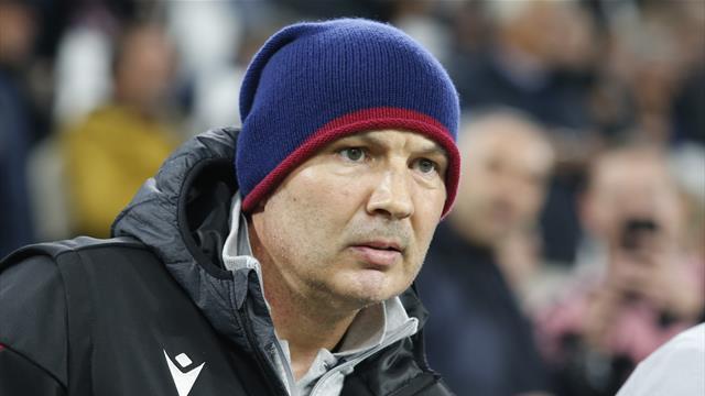 «Теперь говорим обо мне только как о тренере «Болоньи». Михайлович победил лейкемию