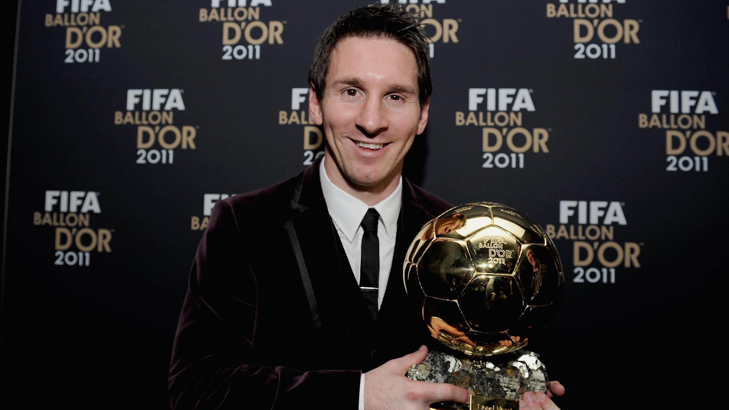 Balón de Oro: El palmarés más completo, todos los ganadores (1956-2019) - Eurosport