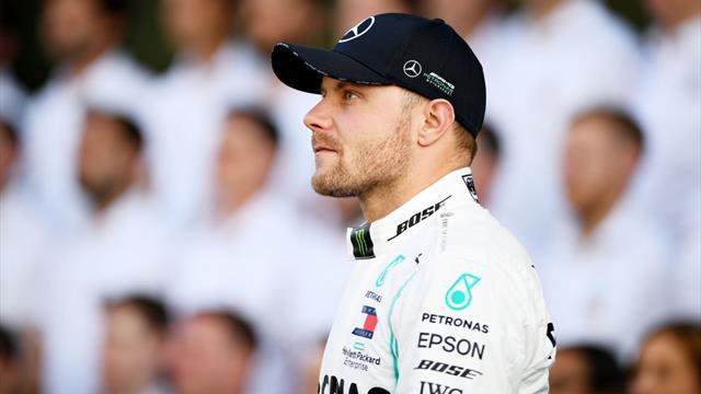 F1 Abu Dhabi, Leclerc: