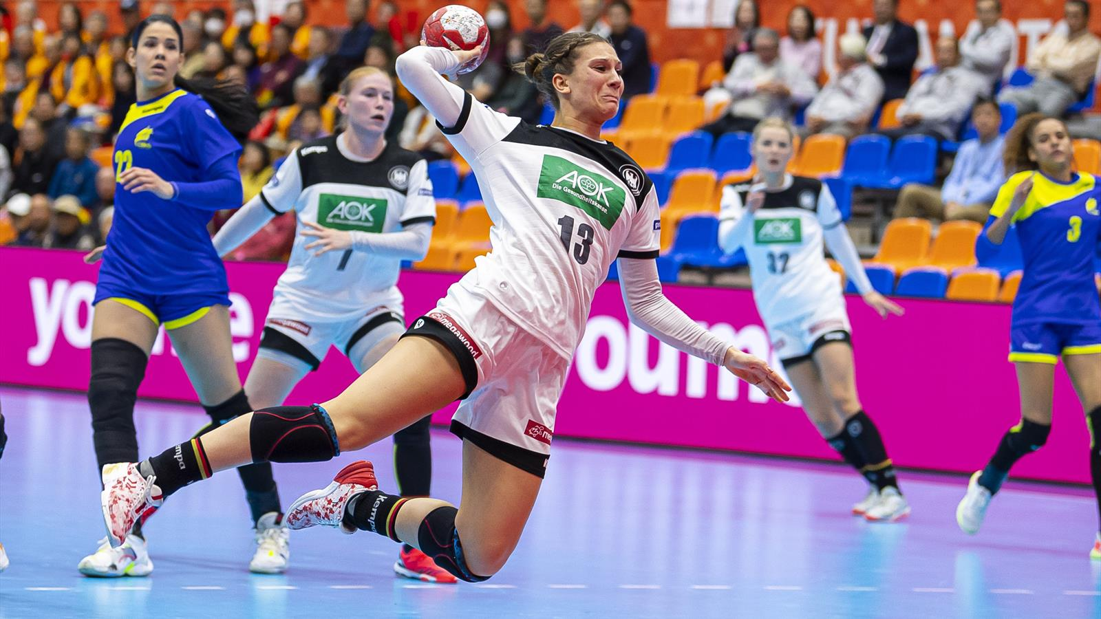 Handball Frauen Wm Spielplan
