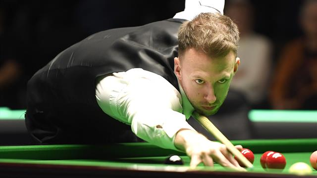 UK Championship highlights: Trump marches on, White shocks Williams