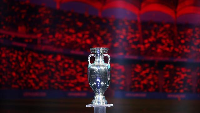 Франция, Германия или Португалия? Выбери победителей групп Евро