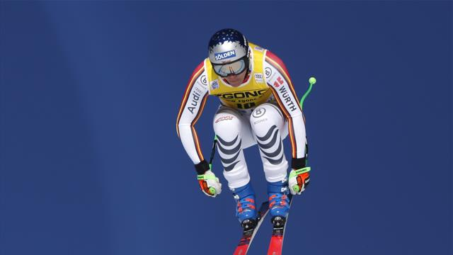 Dressen stuns Paris on comeback to win in Canada