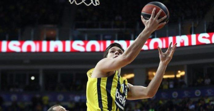 Tarık Biberovic | Fenerbahçe Beko