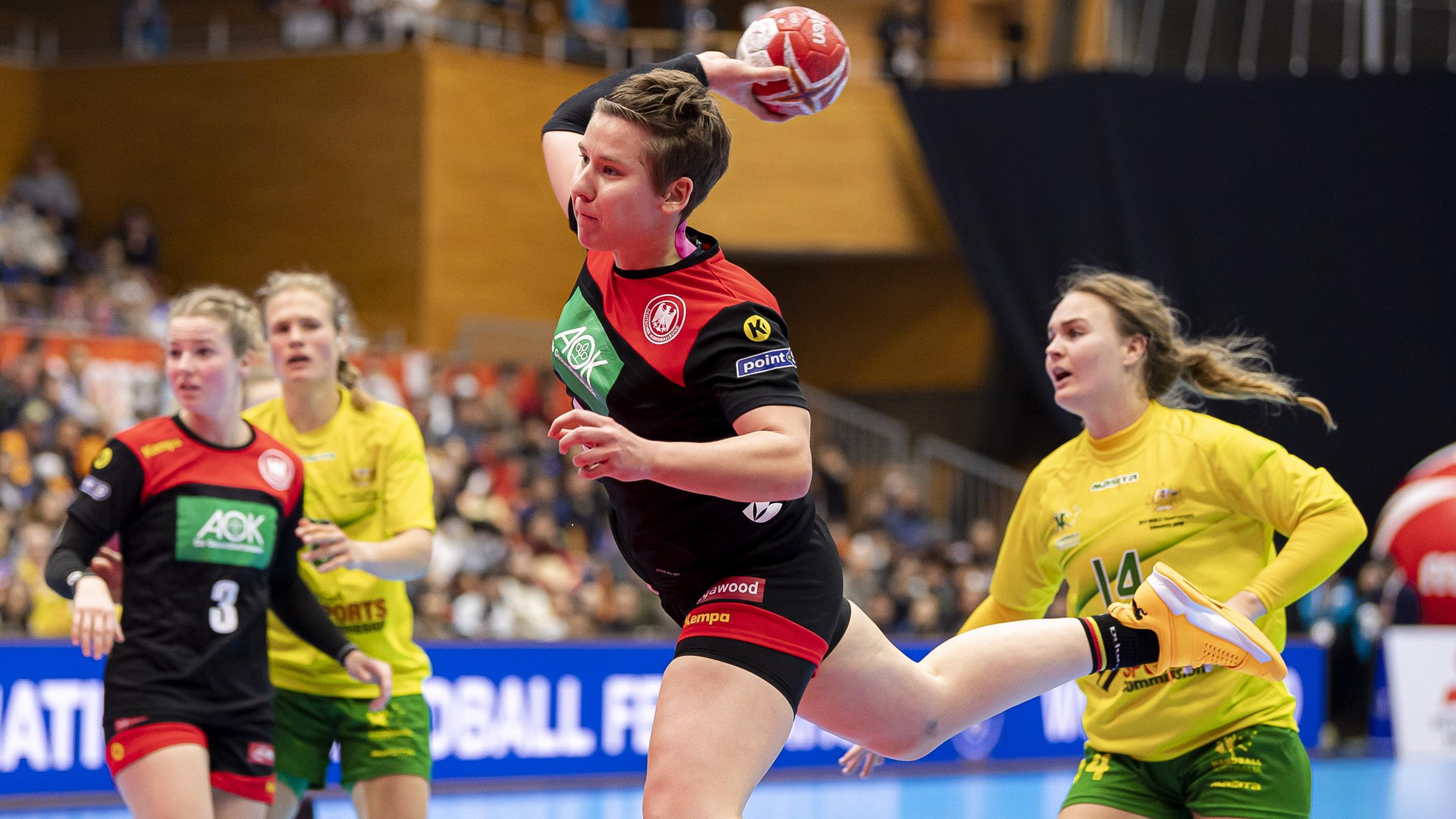 Tabelle Handball Wm 2021
