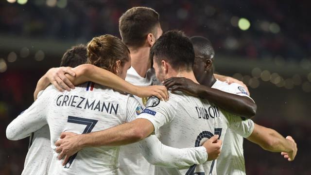 Francezii vor ține cu România în playoff-ul Ligii Națiunilor. De cine se teme campioana mondială