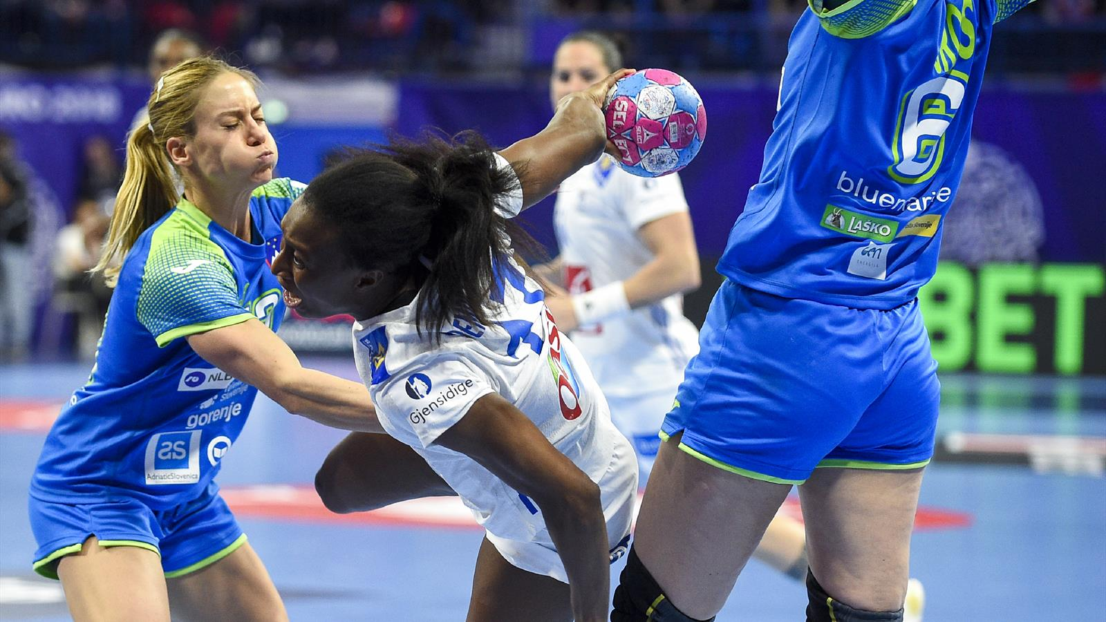 Handball Wm Zeitplan