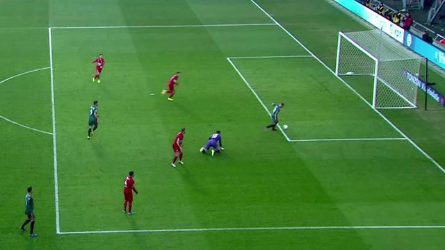 El Twente más navideño le regala un gol de risa al Ajax