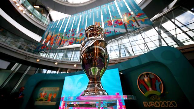 EURO 2020: EM-Spielplan, Zeitplan, Kalender, Teams, Stadien