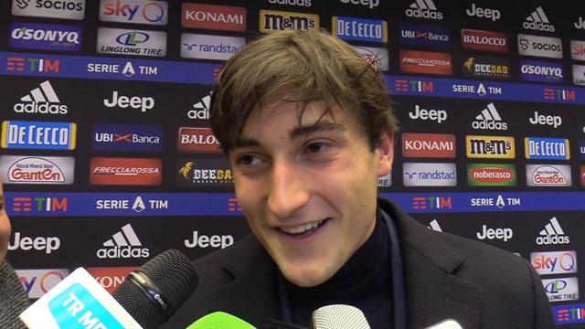 """Turati, il baby portiere che ha fermato la Juventus: """"Domani ho scuola ma non so se ci vado"""""""