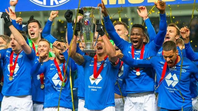 Eliteserien 2019 i tall – Molde-spillerne dominerer statistikkene