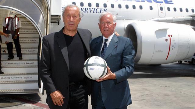 Henri Biancheri, ancien joueur et dirigeant emblématique de Monaco est décédé