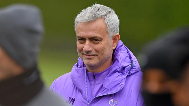 I'm not a villain, says Mourinho, who quotes Mandela ahead of United return