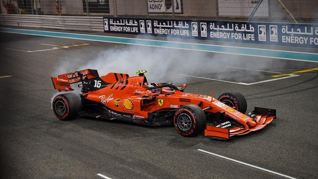 Neue Betrugsvorwürfe: Ferrari bekommt saftige Geldstrafe aufgebrummt