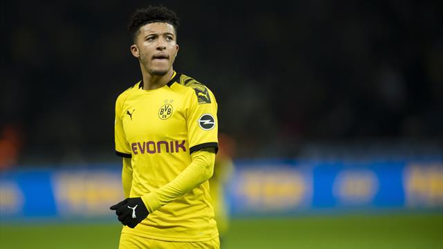 Transfer-Check: Sancho vor Winter-Wechsel nach Liverpool?