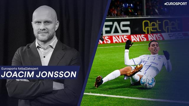 Joacims blogg: Dette er årets flopplag i Eliteserien