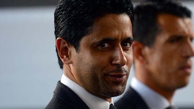 Președintele celor de la PSG, Nasser Al-Khelaifi, pus sub acuzare în Elveția