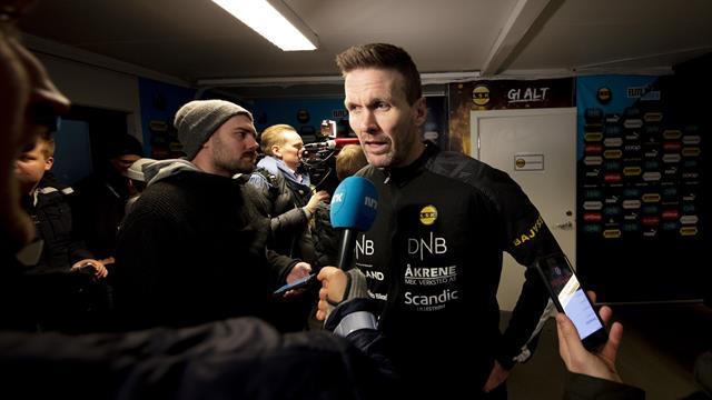 Her konfronteres LSK-legenden med Nordlie-opplysningene