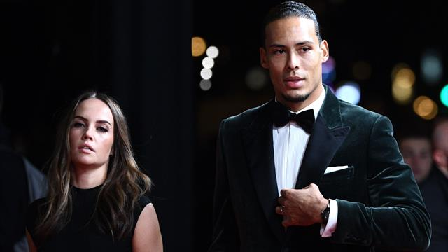 Why Virgil van Dijk was robbed of Ballon d'Or
