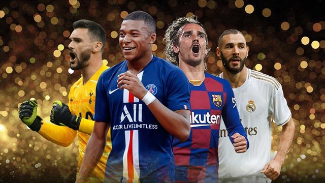 Mbappé peut s'estimer heureux, Benzema a de quoi être frustré : et les Français dans tout ça ?