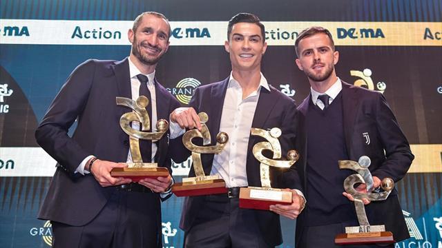 ¿Hubo veto a Cristiano Ronaldo en el Balón de Oro 2018?