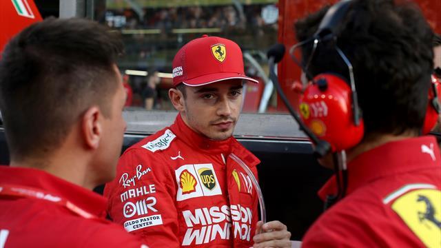 Verstoß gegen FIA-Regel: Ferrari gibt keine Erklärung zur Benzinmenge ab