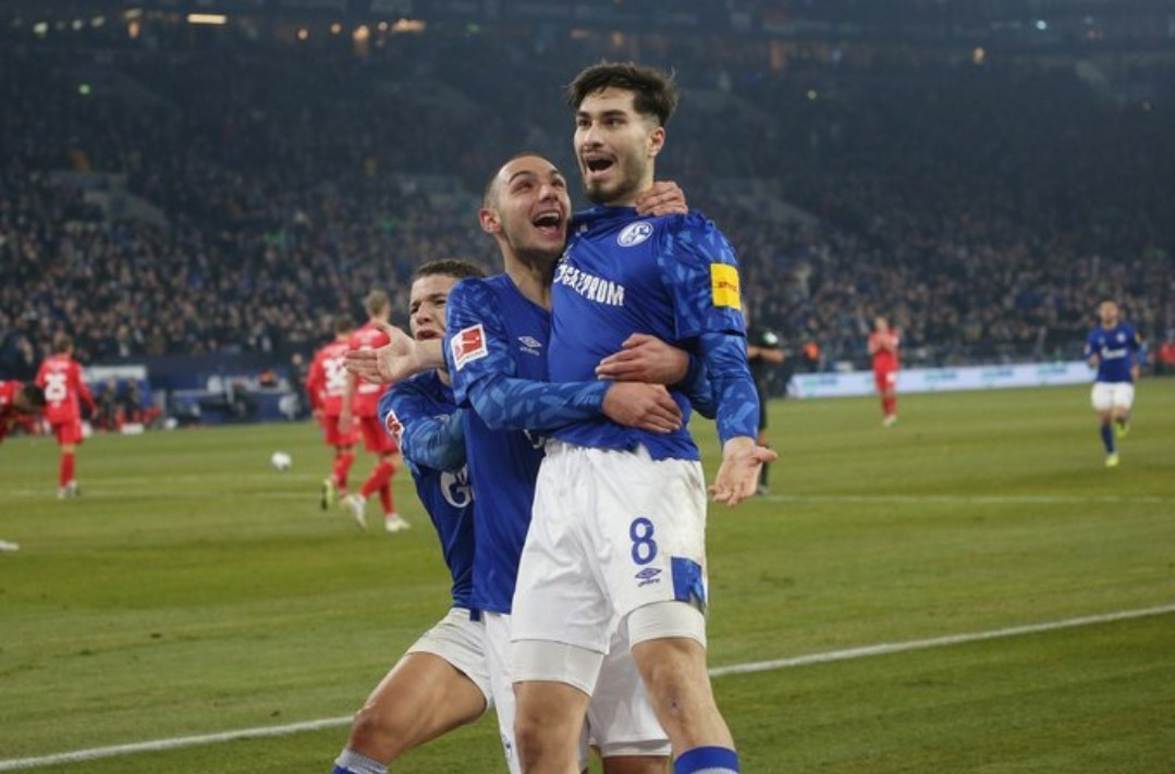 Schalke 04 - Union Berlin | Bundesliga
