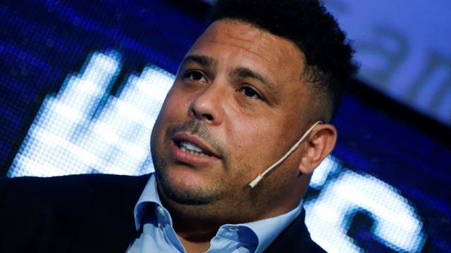 """Ronaldo: """"Vamos a luchar con fuerza para seguir en LaLiga Santander"""""""