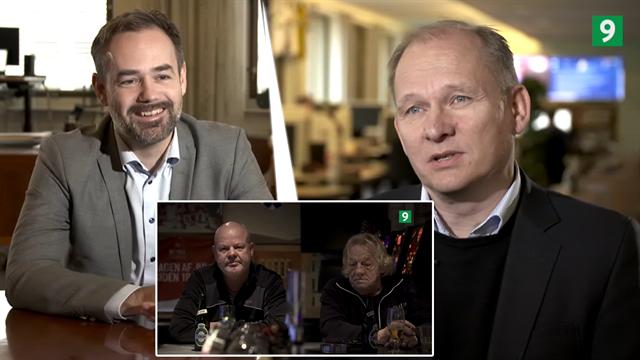 På tur i Århus: Hvordan er stemningen om David Nielsens kontraktsituation?