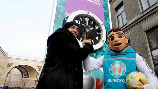 4 декабря снова стартуют продажи билетов на Евро-2020. Рассказываем, как их купить