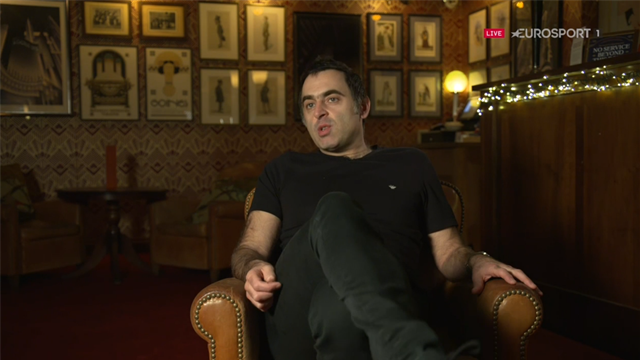 O'Sullivan, Selby and other stars on Hearn and decade of change in snooker