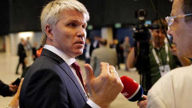 Moscú niega manipulación a una semana del veredicto de la AMA sobre el deporte ruso