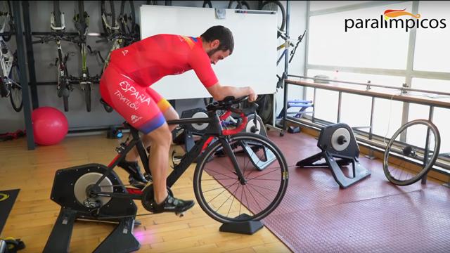 """El emotivo y motivante mensaje de los paralímpicos españoles: """"Somos capaces de todo"""""""