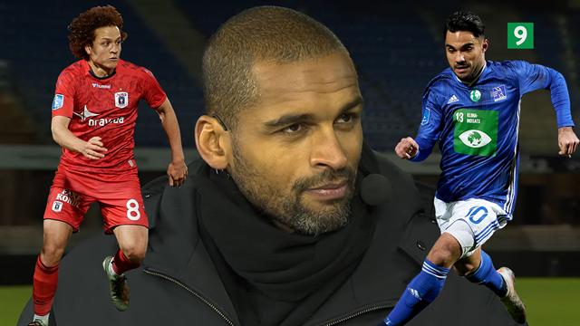 Har Lyngby eller AGF været årets største positive overraskelse i 3F Superligaen?