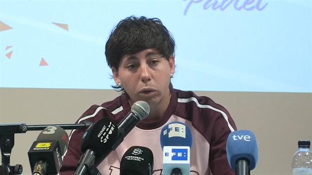 Carla Suárez anuncia su retirada tras la temporada 2020