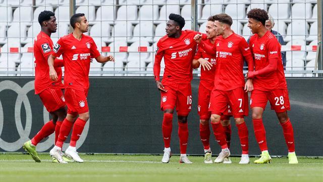 Nach Beförderung: Welcher Bayern-Youngster hat das Zeug zum Shootingstar?
