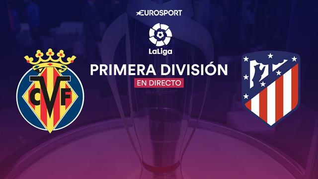 La previa en 60'' del Villarreal-Atlético de Madrid: A recuperar la confianza (21:00)
