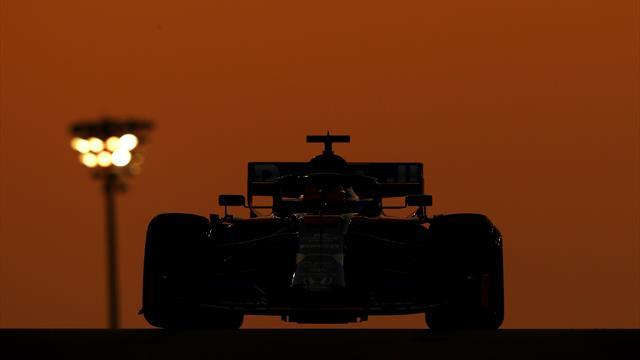 F1, Test Abu Dhabi: Mercedes impressionante, Ferrari e Red Bull inseguono