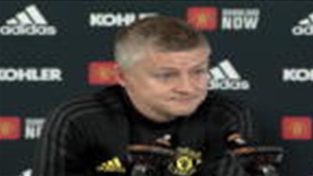 """Man Utd - Solskjaer sur son éventuel limogeage : """"Des mensonges flagrants"""""""