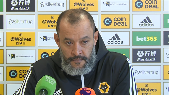 Nuno slams 'absurd' Christmas schedule – 'It doesn't make sense at all, it's not human'