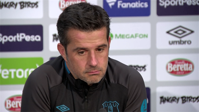 Silva – 'Nothing has changed for me, but recent results have been frustrating'