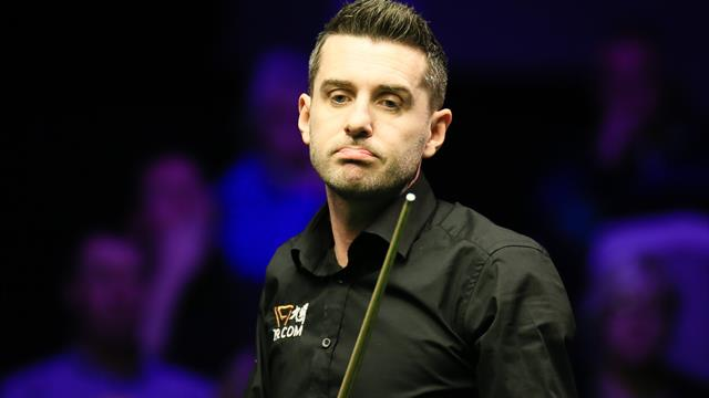 Selby: I feared never winning another title
