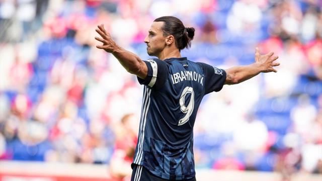"""Ibrahimovic: """"Ci vediamo presto in Italia, torno in un club che deve vincere di nuovo"""""""