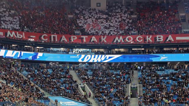 Конов: «Глушилки на матче «Зенита» и «Спартака» были использованы официально, в рамках регламента»