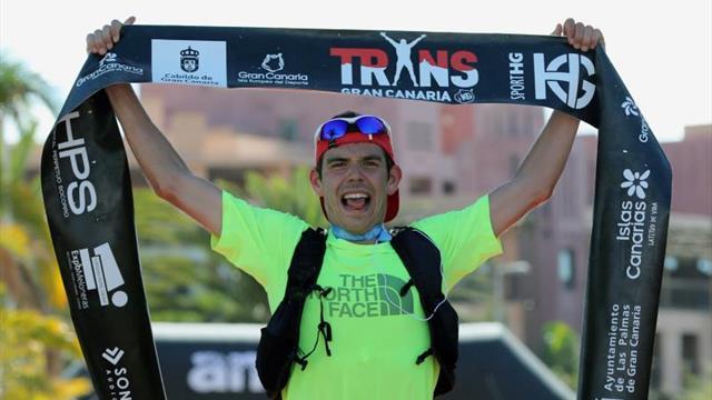 Pau Capell gana el Ultra Trail World Tour por segundo año consecutivo