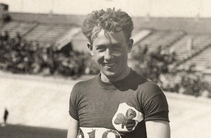 Pat O'Callaghan